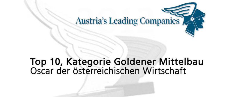 Austria´s Leading Companies (© Great Lengths)