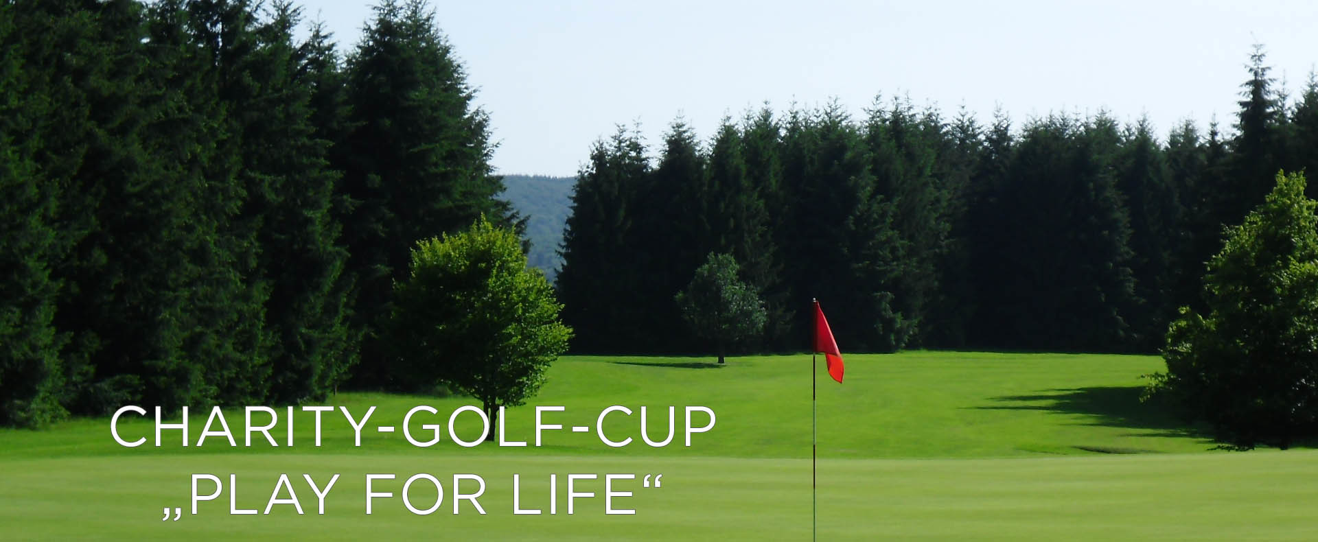 "Charity-Golf-Cup ""Play for Life"" am 14.Juni 2015 (© Great Lengths)"