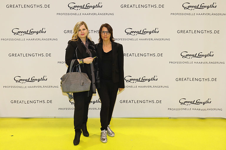 Nr.: 1073 / Salon Berger, Berger Susanne, Lacher Michaela:  (© )