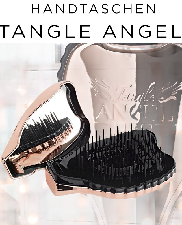 Handtaschen Tangle Angel  - Jetzt NEU!!! (© Great Lengths)