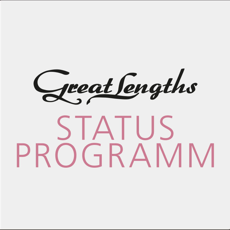 Status Programm (© Great Lengths)