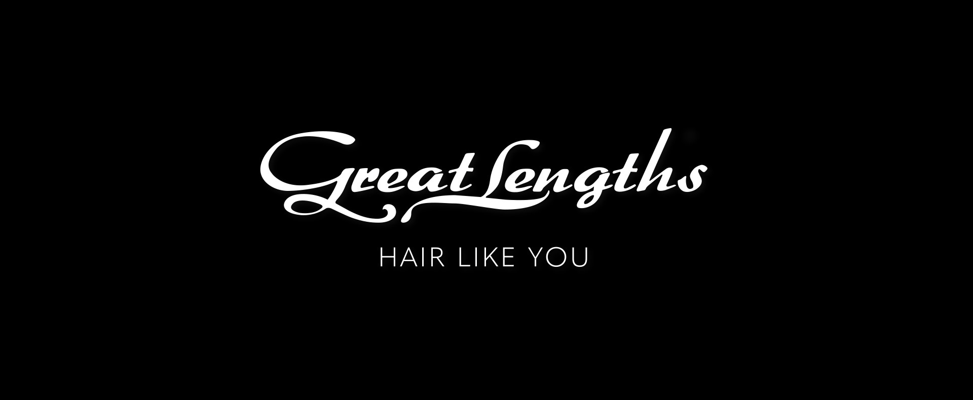 Great Lengths HAIR LIKE YOU (© Great Lengths)