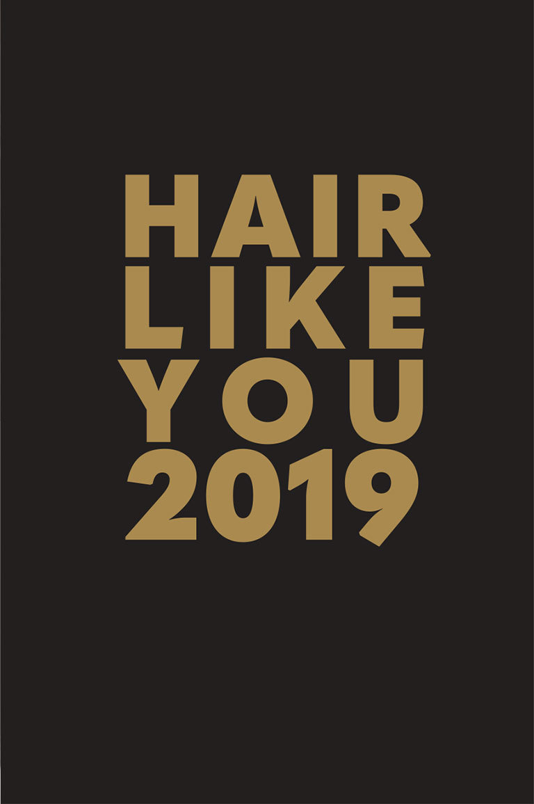 HAIR LIKE YOU 2019:  (© Great Lengths)