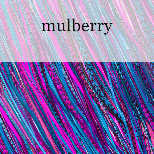 mulberry:  (© )