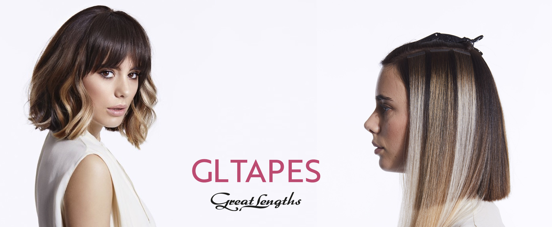 GL TAPES - Tape - Extensions (© Great Lengths)