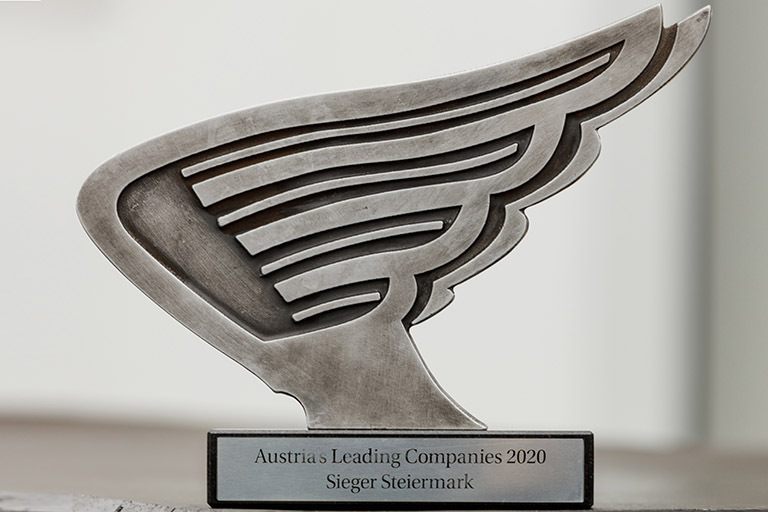 Austrias Leading Companies 2020:  (© Great Lengths)