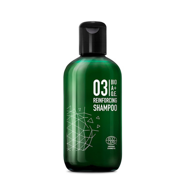 BIO A+O.E. 03 Reinforcing Shampoo, 250 ml.:  (© Great Lengths)
