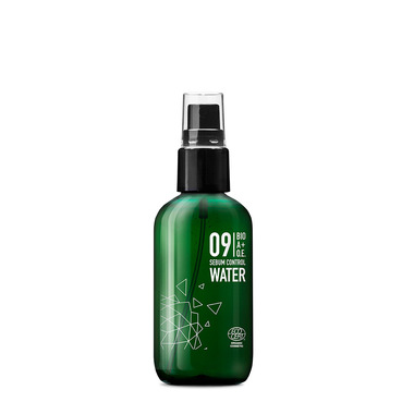 BIO A+O.E. 09 Sebum Control Water, 100 ml.:  (© Great Lengths)