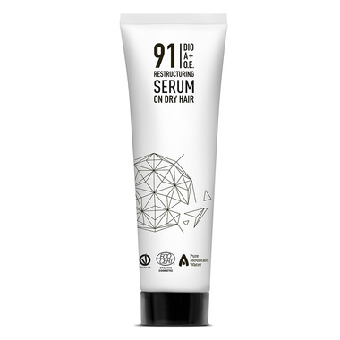 BIO A+O.E. 91 Serum, 150 ml.:  (© Great Lengths)