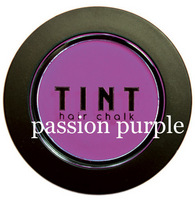 TINT Haarkreide . passion purple: tint-passion-purple-gross (© Great Lengths)