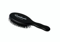 ACCA KAPPA BRUSH, oval
