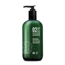 BIO A+O.E. 02 Restructuring Shampoo, 500 ml.:  (© Great Lengths)
